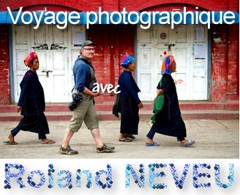Voyage photographique