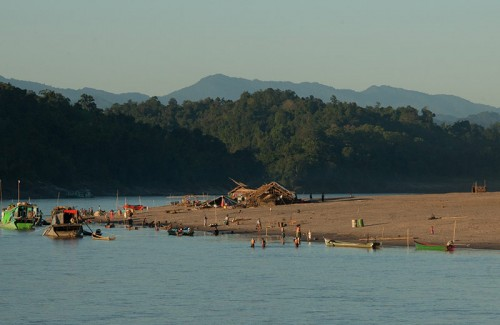 Burma Amarariver Birmanie1