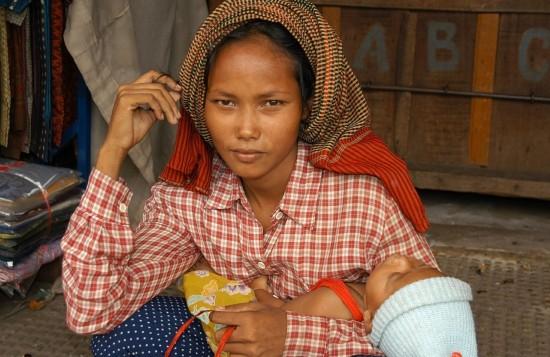 Cambodia PP market