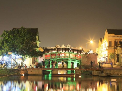 Hoian Lunar Year