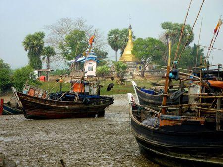 Iles de Bilu Kyan