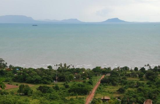 Kep Cambodia