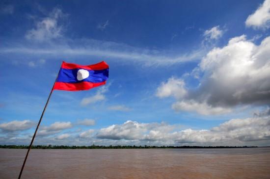 Laos Fag cruising