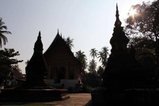 Luang Prabang city tour (2)