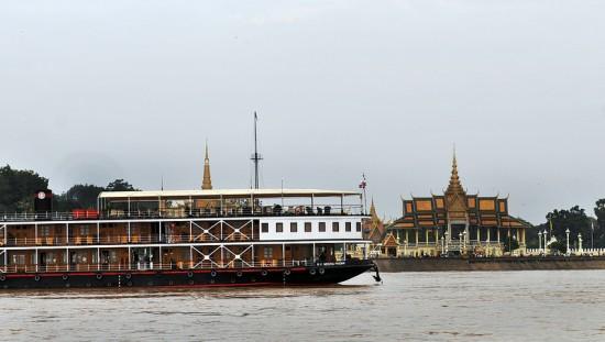 Mekong pandaw 3