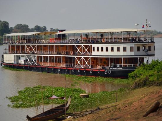 mekong pandaw 2