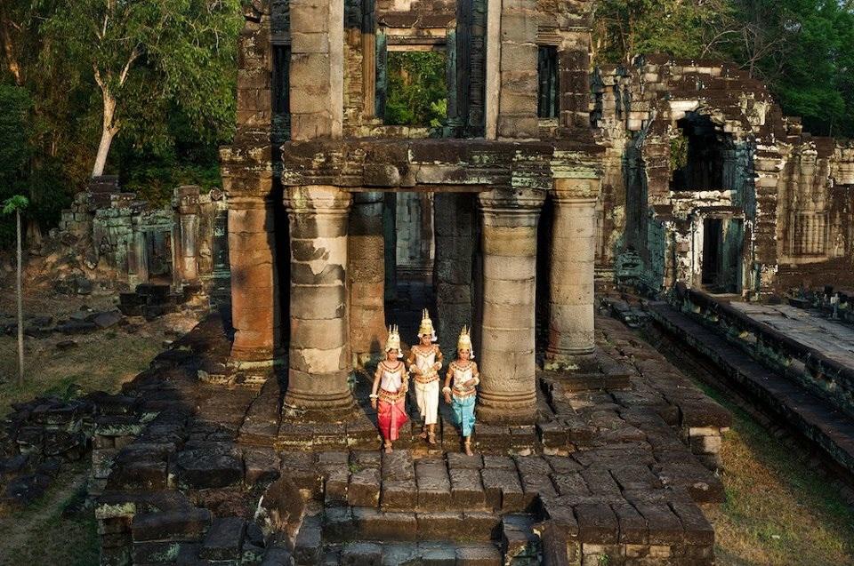 Apsara-danse-cambodge