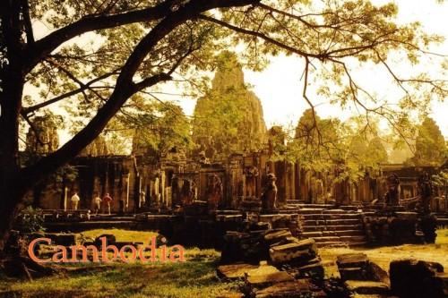 EN 3 Days pass Cambodia