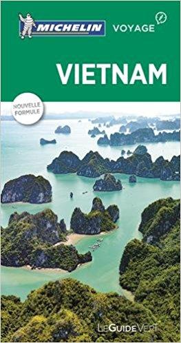 Michelin Voyage : Guide Vert